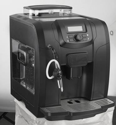 Кофемашина Italco ME-715 черный