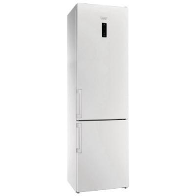 Холодильник Ariston HS 5201 W O белый shure cvb w o