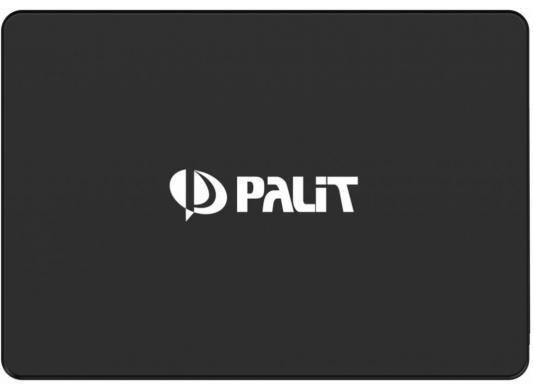 PALIT SSD 120Gb SATA UVS Series 2.5 (R560/W375 Mb/s) Retail (UVS-SSD120)
