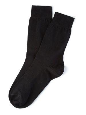 Incanto Носки мужские cot BU733005 Nero, 2 р.40-41 incanto носки мужские cot bu733023 nero