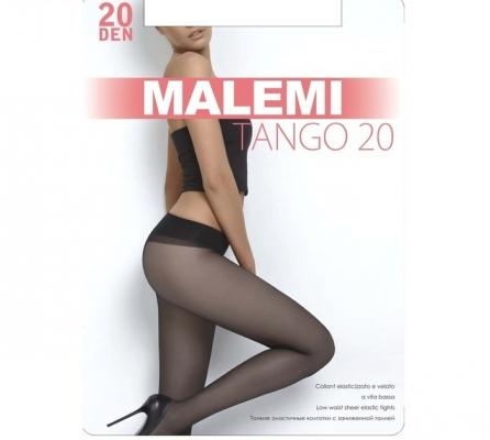 Колготки Malemi Tango 3 20 den медный колготки 20 den коньяк argentovivo колготки 20 den коньяк