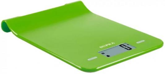 Весы кухонные Supra BSS-4101 зелёный автохолодильник supra mfc 24