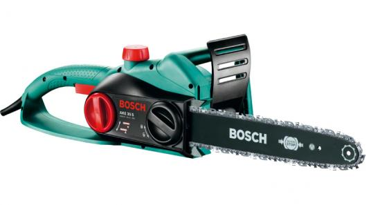 Электрическая цепная пила Bosch AKE 45 S 1900Вт дл.шин.:18 (45cm)