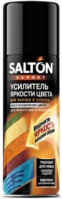 Аэрозоль для обуви SALTON 53200 200 мл аэрозоль для обуви salton expert 250 мл 52250