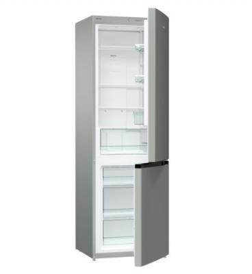 цена на Холодильник Gorenje NRK611PS4 нержавеющая сталь