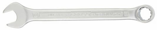 Ключ комбинированный GROSS 15132 (13 мм) CrV холодный штамп ключ gross 15130 11 мм
