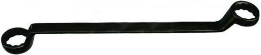 Ключ гаечный WEDO CT3314-2730 накидной двусторонний усиленный DIN838, 27*30мм ключ wedo wd233 06