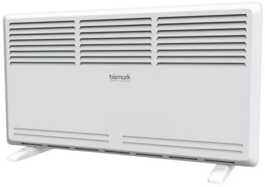 лучшая цена Конвектор Bismark BC-S2000M-001 2000 Вт белый