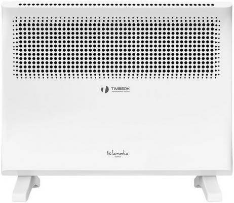 Конвектор Timberk TEC.E3 M 1000 1000 Вт белый цена и фото