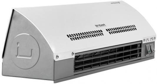 Тепловая завеса Timberk (WS3 AERO II, 2кВт, ADControl, PRO-Motor, стич, 3 режима мощн., NEW)