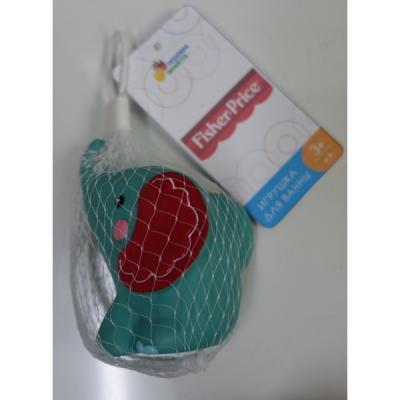 Игрушка для купания для ванны ИГРАЕМ ВМЕСТЕ Слоник Fisher-Price 8.5 см игрушка для купания для ванны играем вместе львенок fisher price 8 2 см