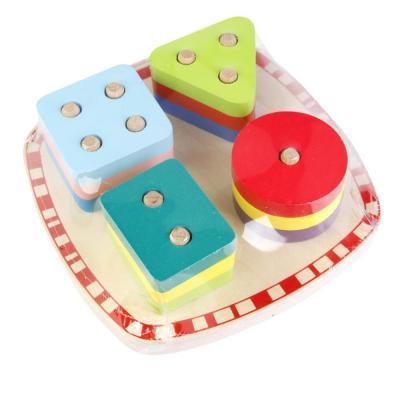 Купить СОРТЕР в кор.10шт, Алатойс, Развивающие игрушки из дерева