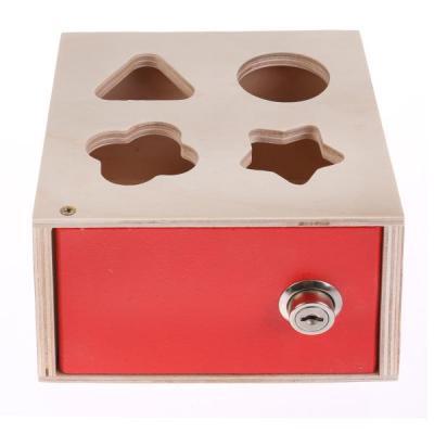 Купить СОРТЕР в кор.8шт, Алатойс, Развивающие игрушки из дерева