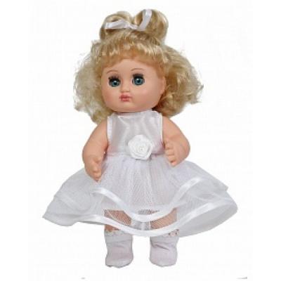 Кукла ВЕСНА ЛЮБОЧКА 10 22 см В1454 кукла алла весна