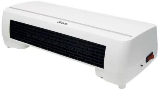 все цены на Термовентилятор Scoole SC FH MC 20 04 2000 Вт белый онлайн