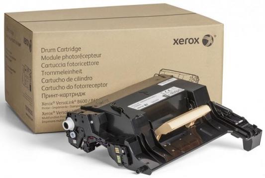 Фото - Барабан для VL B600/B605/B610/B615, 60 000 страниц комплект инициализации xerox versalink b7001 097s04899