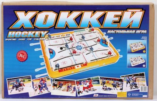 Настольная игра Игры настольные-ОмЗЭТ хоккей Хоккей