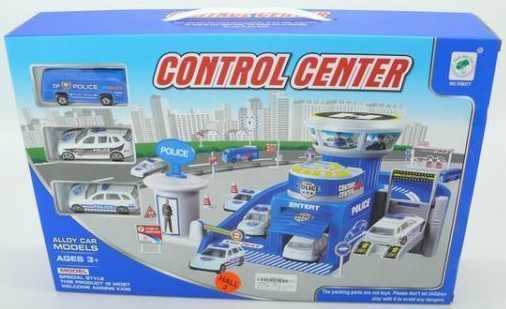 Полицейский участок Shantou Gepai TH8377 синий B1060627 danik tm обучающая игра виртуальный учитель полицейский участок english