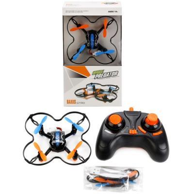 Купить Квадрокоптер на радиоуправлении Shantou Квадрокоптер пластик от 14 лет в ассортименте, Радиоуправляемые игрушки