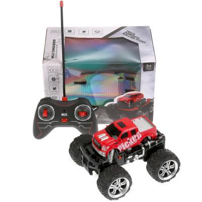 Купить Джип Shantou Джип пластик, металл от 6 лет в ассортименте, Радиоуправляемые игрушки