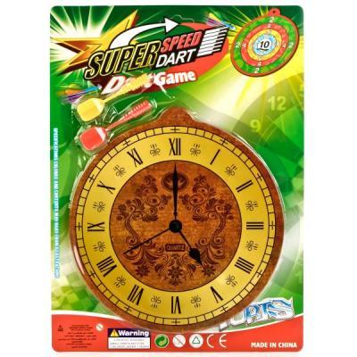 Купить Спортивная игра Shantou дартс Дартс, 31, 5*23*1, 5 см., Спортивные детские игры