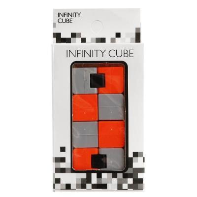 Купить Спортивная игра Shantou Infinite Cube, 14x7x3см, Спортивные детские игры