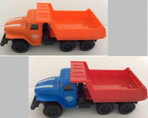 Купить Инерционная машинка Shantou Gepai 6655-2B разноцветный B1401737, Детские модели машинок