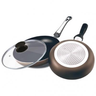 Сковорода LARA LR01-48 сковорода lara lr01 35