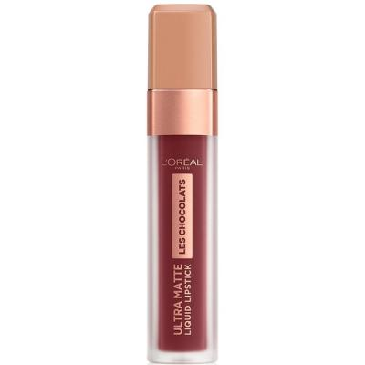 Губная помада LOreal Paris Infaillible Chocolats тон 862 A9673800