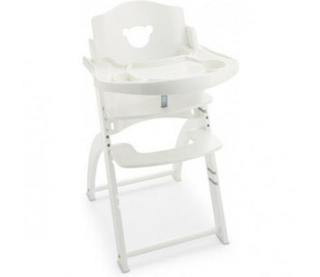 Стульчик для кормления Pali Pappy-Re (белый) стульчик для кормления pali pappy re белый