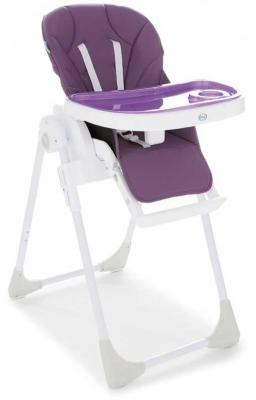 Купить Стульчик для кормления Pali Pappy Light (purple), фиолетовый, пластик, Стульчики для кормления