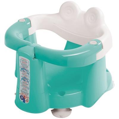 Купить Сrab, стульчик в ванну 871 бирюзовый яркий 72, Ok Baby, Аксессуары к стульчикам для кормления