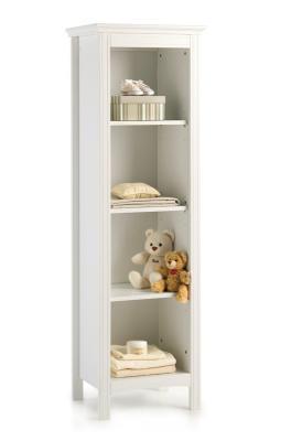 Полка в шкаф  Incanto/Sonia/Candy/Cuore/Tippy Jolie белый