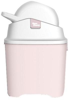 Накопитель подгузников Diaper Champ One, цвет Old Pink светло-розовый, пр. Нидерланды