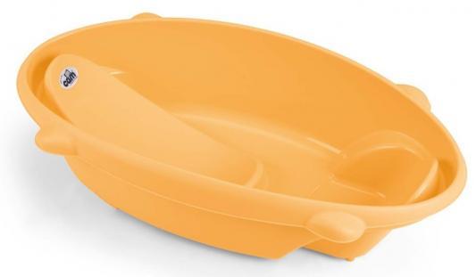 Ванночка Bollicina, цвет U48 оранжевый, CAM