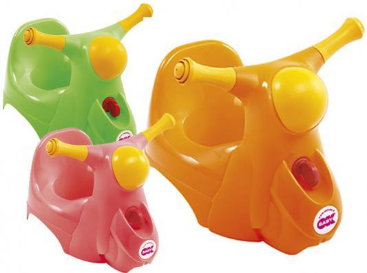 Scooter, горшок 822 музыкальный ассорти, Ok Baby, для мальчика, для девочки, Горшки  - купить со скидкой