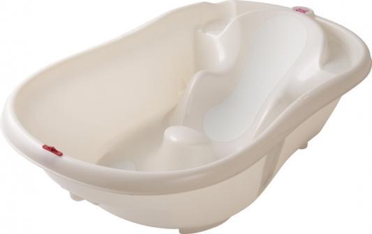Купить Onda Evolution, ванночка 808 белый 68, Ok Baby, для мальчика, для девочки, Ванночки