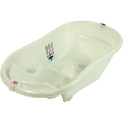 Купить Onda, ванночка 823 белый 68, Ok Baby, для мальчика, для девочки, Ванночки