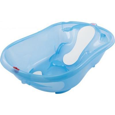 Onda Evolution, ванночка 808 голубой пастель 55, Ok Baby
