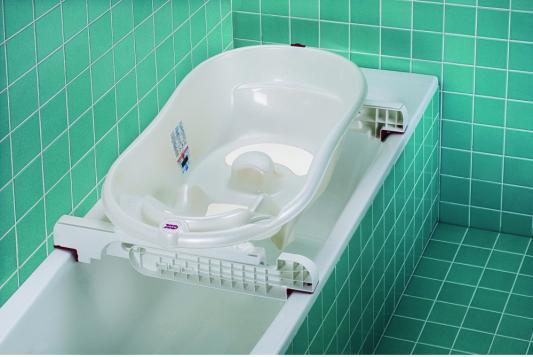 Barre Kit, подставка под ванну пластиковая, Ok Baby
