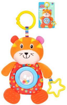 Купить Интерактивная игрушка OK Baby «Тигренок» от 1 года, Parkfield, разноцветный, н/д, унисекс, Игрушки-подвески