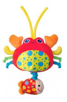 Купить Интерактивная игрушка OK Baby Краб с рождения, Parkfield, разноцветный, н/д, унисекс, Игрушки-подвески