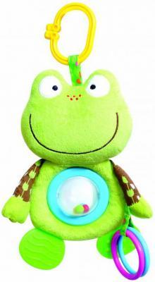 Купить Интерактивная игрушка Parkfield Лягушонок от 1 года, разноцветный, н/д, унисекс, Игрушки-подвески