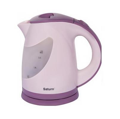 Чайник Saturn ST-EK 0004 Light Violet чайник saturn st ek 8440