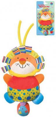 Купить Интерактивная игрушка Parkfield Львенок от 1 года, разноцветный, н/д, унисекс, Игрушки со звуком