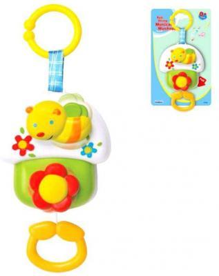 Интерактивная игрушка Parkfield музыкальный Грибок с рождения, разноцветный, 26 см, пластик, унисекс, Игрушки со звуком  - купить со скидкой