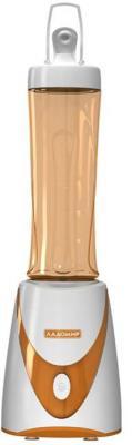 Блендер стационарный Ладомир 426-2 300Вт оранжевый белый стационарный