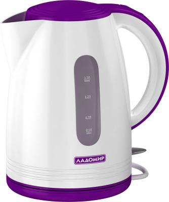 Чайник Ладомир 326 чайник ладомир 127