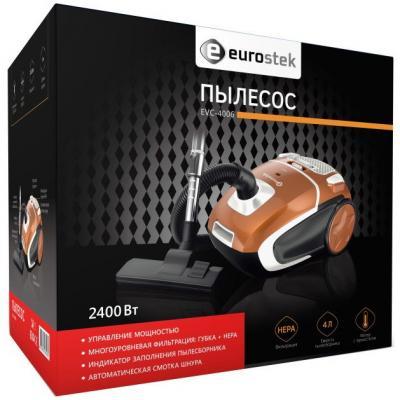Пылесос EuroStek EVC-4006 цена и фото