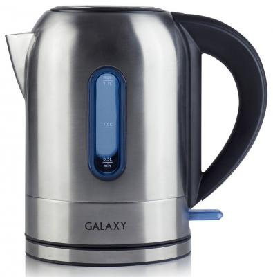 Чайник Galaxy GL 0315 akvarel 978 5 4453 0315 2